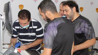 Photo of لاعبو القادسية يخضعون للفحوصات الطبية استعدادا للموسم الجديد