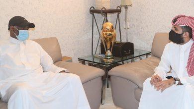 Photo of حسن خليفة ينضم للجهاز الفني في الاتحاد
