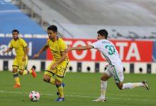 Photo of الفيصل يهنِّئ النصر بالتأهل لنصف نهائي دوري أبطال آسيا