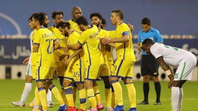 Photo of النصر يحسم الكلاسيكو ويتأهل لنصف نهائي دوري الأبطال