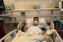 Photo of لاعب التعاون يخضع لعملية جراحية ناجحة