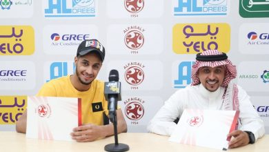 Photo of الفيصلي يتعاقد مع لاعب الهلال لمدة أربعة أعوام