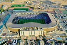 Photo of ملعب جامعة الملك سعود نصراوي لمدة 10 سنوات قادمة