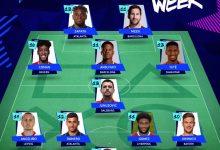 Photo of ميسي على رأس التشكيلة المثالية لـ دوري أبطال أوروبا