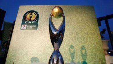 Photo of الكاف يختار مصر لاستضافة نهائي دوري أبطال إفريقيا