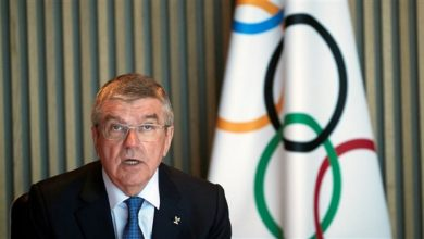 Photo of باخ يرفض إستبعاد أي دولة من أولمبياد طوكيو