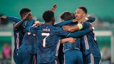 Photo of بداية موفقة لـ روما وآرسنال وبنفيكا في الدوري الأوروبي