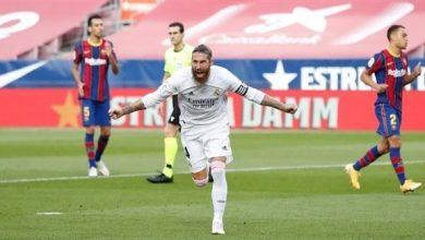 Photo of قائد ريال مدريد : أثبتنا أن الانتقاد لا يؤثر علينا أو يضرنا