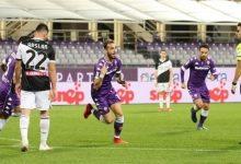 Photo of فيورنتينا يهزم أودينيزي بثلاثية في الدوري الإيطالي