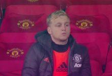 Photo of فان باستن : دي بيك أخطأ في الانضمام لـ مانشستر يونايتد