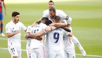 Photo of الخطأ ممنوع على ريال مدريد وبايرن ميونيخ في دوري أبطال أوروبا