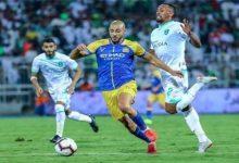 Photo of قمة بين الأهلي والنصر والهلال يلاقي أبها في كأس الملك
