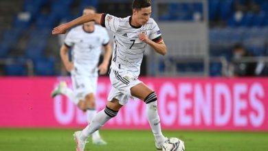 Photo of تأكد غياب دراكسلر عن مباريات المنتخب الألماني