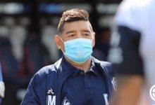 Photo of مارادونا في الحجر الصحي بعد مخالطته أحد المصابين بـ كورونا