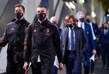Photo of بيرلو : اتخذنا القرار الخاطئ بمواجهة برشلونة وجها لوجه