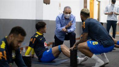 Photo of منتخب البرازيل يستدعي آلان بدلاً من فابينيو أمام فنزويلا وأوروغواي