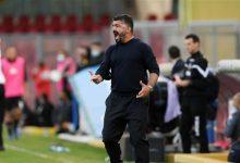 Photo of غاتوزو: مباراة نابولي وريال سوسييداد كانت مواجهة تشامبيونز !