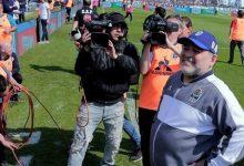 Photo of شاهد .. زيدان يوجه رسالة مؤثرة لـ مارادونا