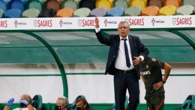 Photo of مدرب البرتغال : تجربة إسبانيا مهمة لما هو قادم من مباريات