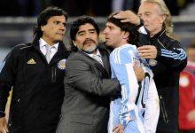 Photo of مارادونا : ميسي لم يلق المعاملة التي يستحقها في برشلونة