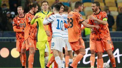 Photo of موراتا يقود يوفنتوس للفوز على دينامو كييف بـ دوري الأبطال