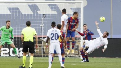 Photo of برشلونة يقدم شكوى ضد حكم كلاسيكو ريال مدريد