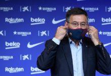 Photo of رئيس برشلونة يعلن موقفه من الاستقالة