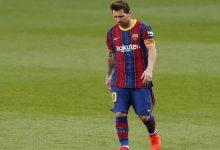 Photo of بقاء ميسي مع برشلونة لا يزال معقدا رغم استقالة بارتوميو