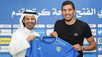 Photo of الفتح يعلن تجديد عقد مدافعه مروان سعدان لـ 2022