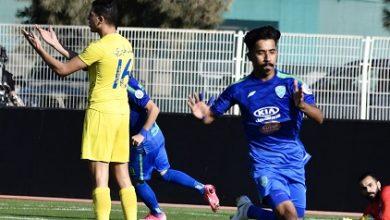 Photo of فيريرا : مباراة الفتح والعين كانت مجنونة آخر 15 دقيقة