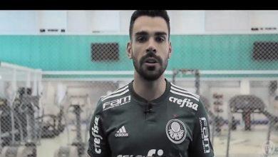 Photo of شاهد .. الاتحاد يعلن التعاقد مع البرازيلي هنريكي