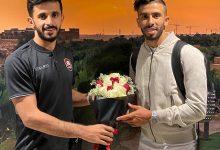 Photo of الرائد يعلن وصول محترفه الجديد كريم البركاوي
