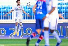 Photo of مدرب الهلال : حكم المباراة ارتكب خطأ كلفنا نقطتين