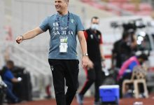 Photo of ميلويفيتش : الأهلي يحتاج للعمل بشكل أكبر فيما هو قادم