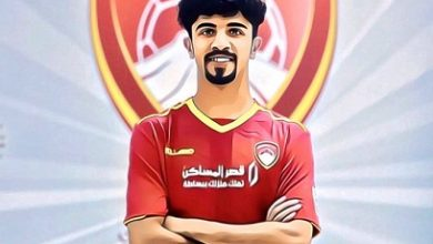Photo of ضمك يتعاقد مع عبدالعزيز الشهراني 4 مواسم