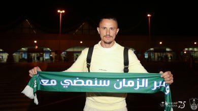 Photo of فيجسا : سأقاتل داخل الملعب رفقة زملائي لأجل الأهلي