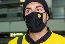 Photo of دورتموند يعلن إصابة لاعبه إيمري تشان بفيروس كورونا