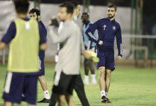 Photo of الفيصلي يعاود تدريباته بتمارين بدنية وتكتيكية