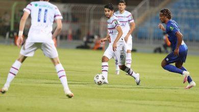 Photo of الشابي : الهلال استحق الفوز وكان الأفضل في المباراة