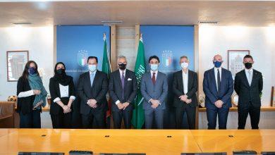 Photo of الاتحادان السعودي والإيطالي يوقّعان مذكّرة تفاهم