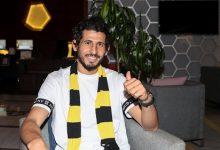 Photo of نجم الاتحاد الجديد يؤكد جاهزيته لـ ديربي جدة