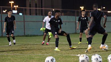Photo of تقسيمة تكتيكية تُجهز الشباب لمواجهة النصر