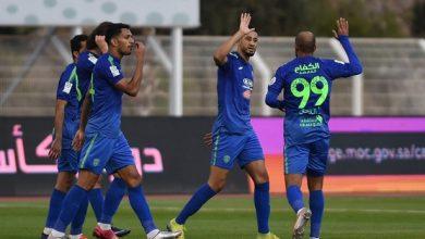 Photo of نجم الفتح : أغلقنا ملف الفوز على العين ونفكر في مباراة الشباب