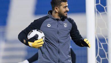 Photo of عبدالله المعيوف : الهلال فريق مكتمل ويضم أفضل العناصر