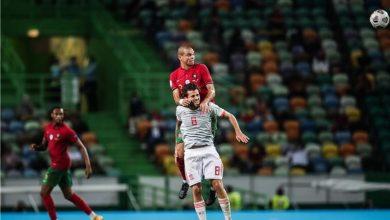 Photo of ودية البرتغال وإسبانيا تنتهي بتعادل سلبي