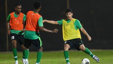 Photo of أخضر الشباب يواجه البحرين ودياً استعداداً لكأس آسيا