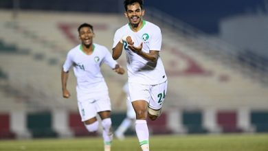 Photo of الأخضر الشاب يتغلب على البحرين ودياً تحضيراً لكأس آسيا