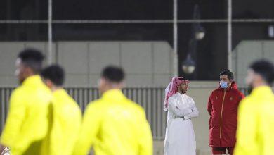 Photo of السويكت يجتمع بلاعبي النصر قبل التحضيرات لمواجهة أبها