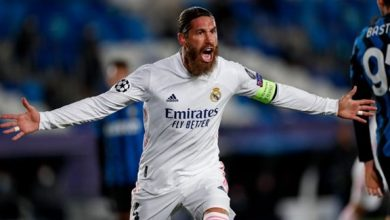 Photo of قائد ريال مدريد يأمل في اللحاق بمباراة مونشنغلادباخ