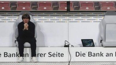 Photo of بيرهوف : لاعبو منتخب ألمانيا يدعمون يواكيم لوف